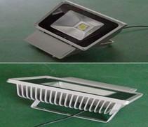 Außenbeleuchtung Scheinwerfer Macht LED70W