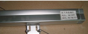 Hong Hao Piranha LED Wall Washer Licht. High-Power LED Wall Washer