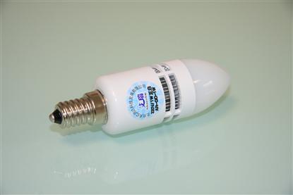 LED-Energiesparlampen Glühlampen (AR-QD-1W)