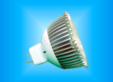High Power LED Lampe Serie