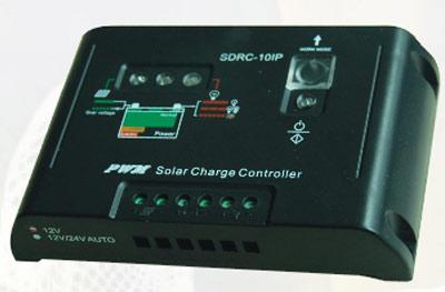 Solar Laterne Controller