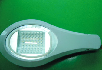 LED-Stra?enlaterne Serie