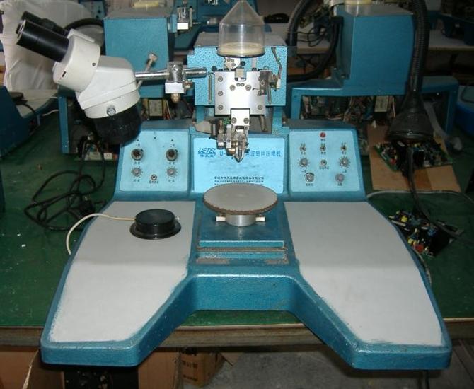Kaufen Gebraucht Wei Star WT - 2101, 2102,2310,2330 usw. goldenen Strahl Maschine