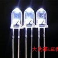 Einkaufsführer defekte LED Leuchtdiode