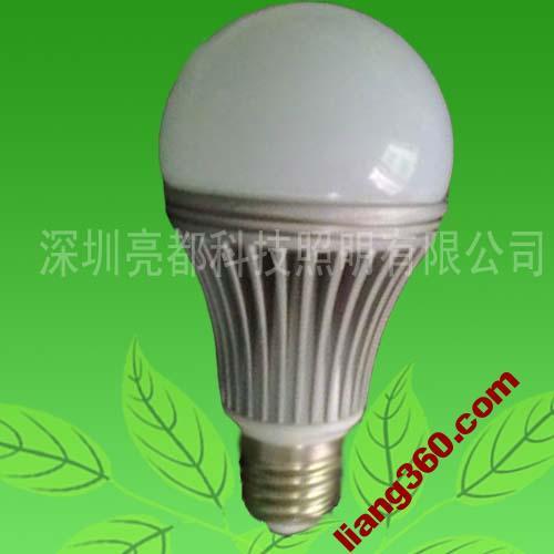 Herkömmliche Glühlampen, allgemeine Energiesparlampen 7W