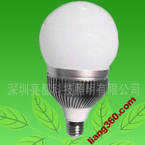 100mm Durchmesser 7W, Glühlampe gute Wärmeableitung