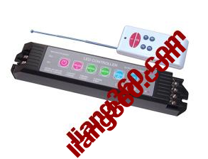 Wall Washer Controller