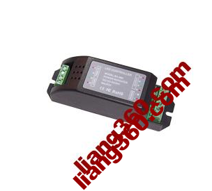 DIY LED Konstantstrom-Controller