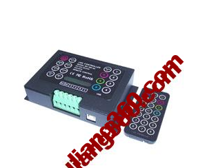 DIY LED-Controller