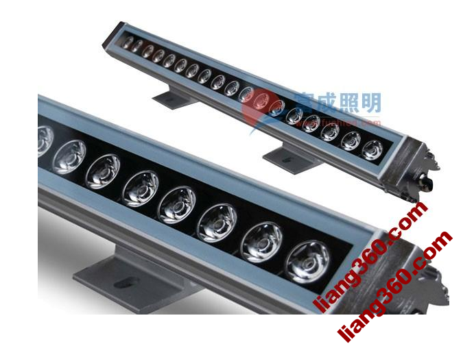 36W LED Wall Washer