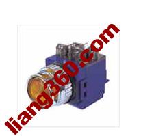 YSNPBL2 YSNPBL3 Knopf-Schalter mit Kontrollleuchte