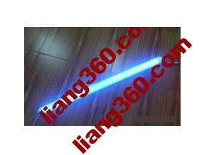 Kaufen Sie hochwertige LED-Licht Zaun