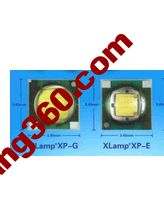 Buy original CREE XP LED-Leuchten, die Zahl der 30K Warm White