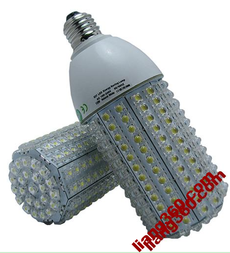 E27 15 W warehouse light (corn lamp)