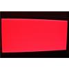 RGB Farbe flach Lampe 1200MM