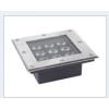 Unterirdische LED-Lampe
